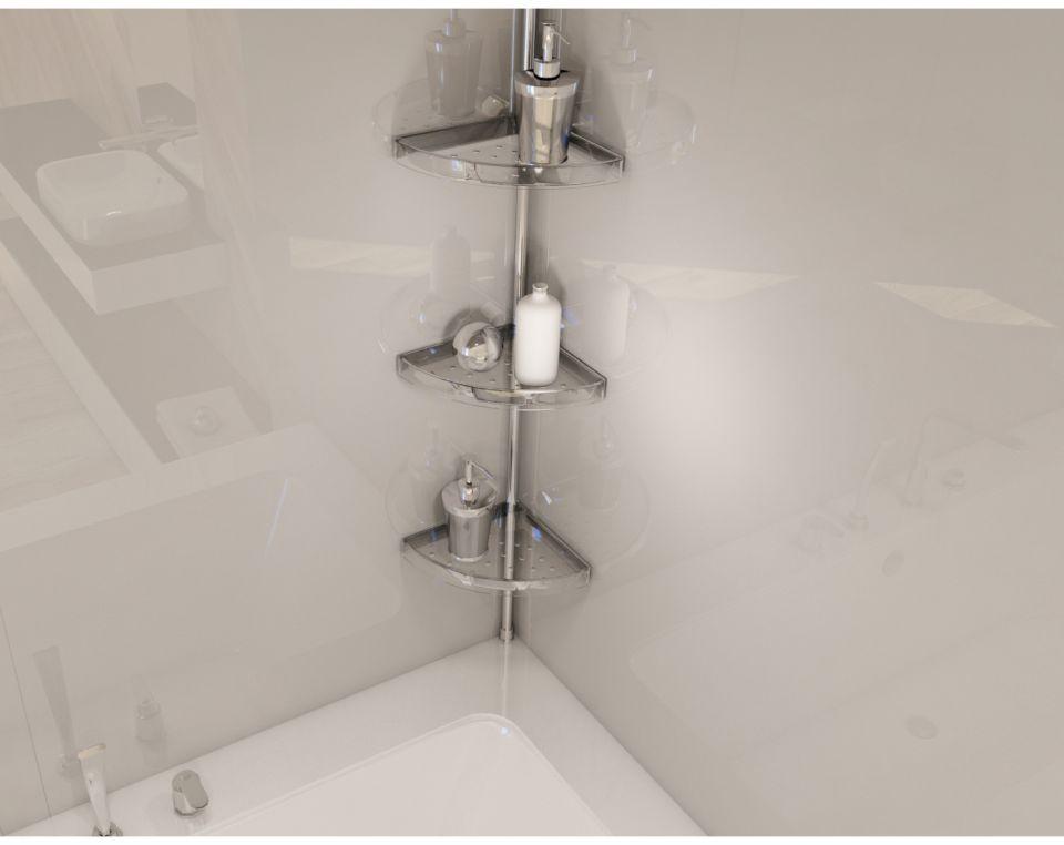 Akcesoria łazienkowe Welacompl